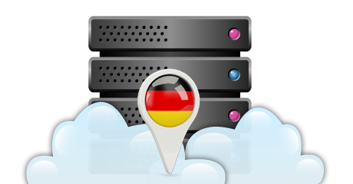 Germany VPS Server Hosting Plans