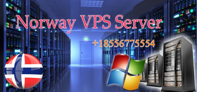 Norway VPS Server