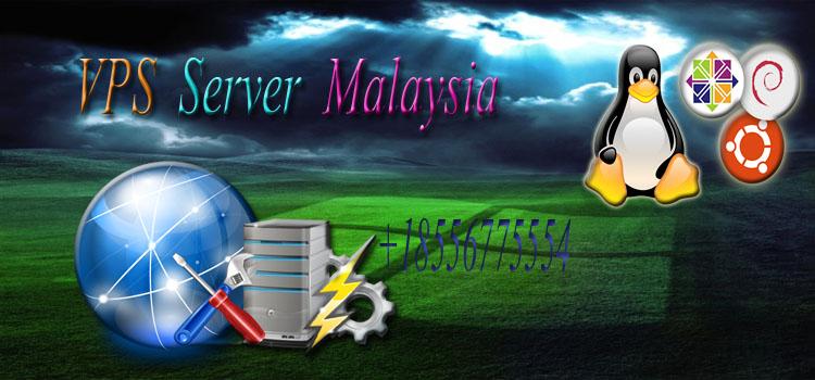 VPS Server Malaysia