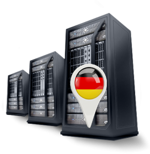 Germany Dedicated Server Hosting Plans