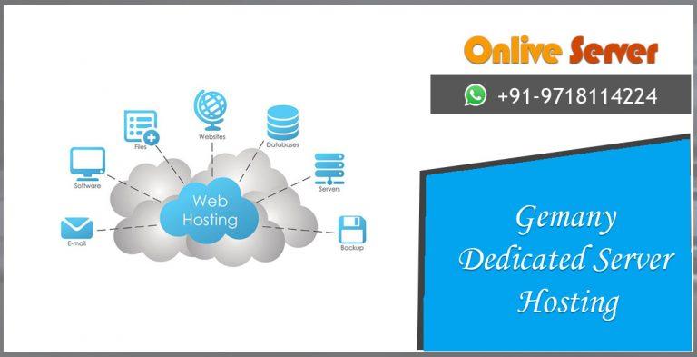 Onlive Server – Best Germany Dedicated Server Hosting Plans of 2020