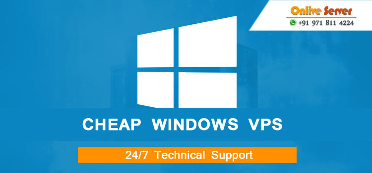 The multiple benefits that you can avail from Cheap Linux & Windows VPS