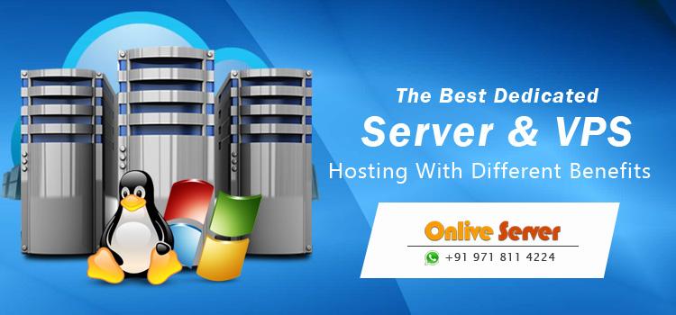 Best VPS Hosting & Dedicated Server