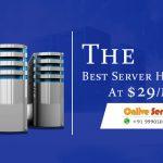 Best VPS Server