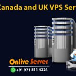 Canada and UK VPS Server - Onlive Server