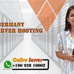 Valuable Benefits & Specifications with the Germany VPS Server Hosting