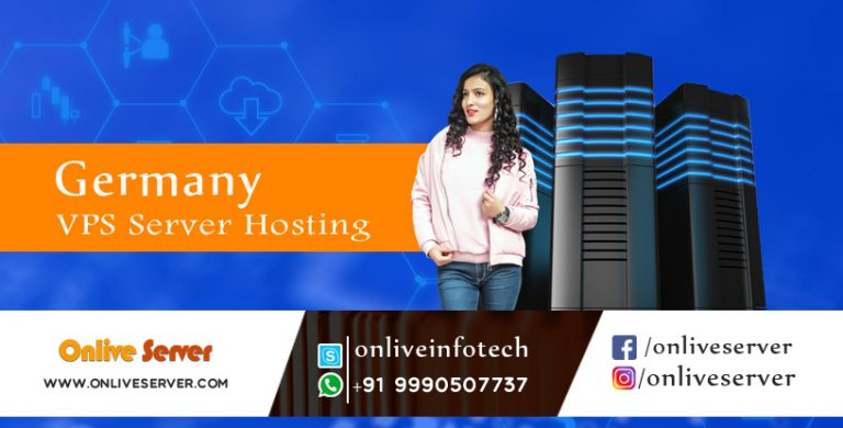 Increase Your Business with Germany VPS Hosting