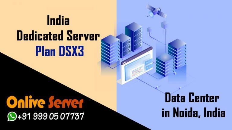Cheap India Dedicated Server Hosting