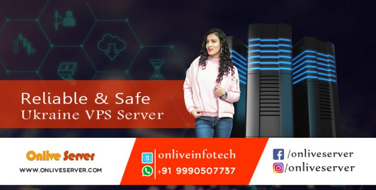 Boost Your Business With the Most Reliable And Safe Ukraine VPS Server