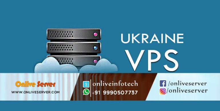 The Evolution of Cheap Ukraine VPS Server Hosting Service by Onlive Server