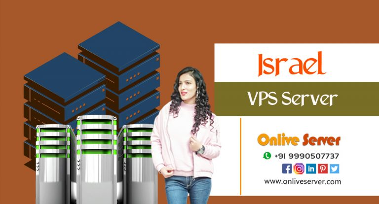 Israel VPS Hosting Server Performance Is As Smooth As Possible For Business
