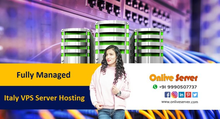 How to Increase Your Site Speed with Italy VPS Hosting?