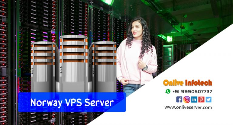 Get Budget-Friendly Norway VPS Hosting Plans