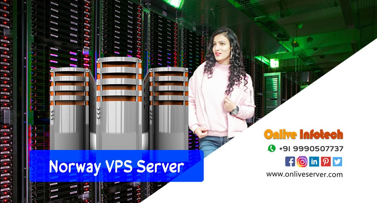 Norway-vps-server