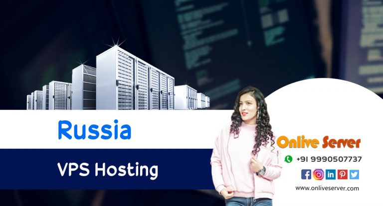 Russia VPS Hosting Pampered Your Business To Intact Pace