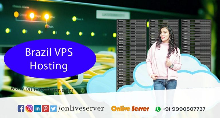 Enhancement Your Business Growth with Brazil VPS Hosting Solutions