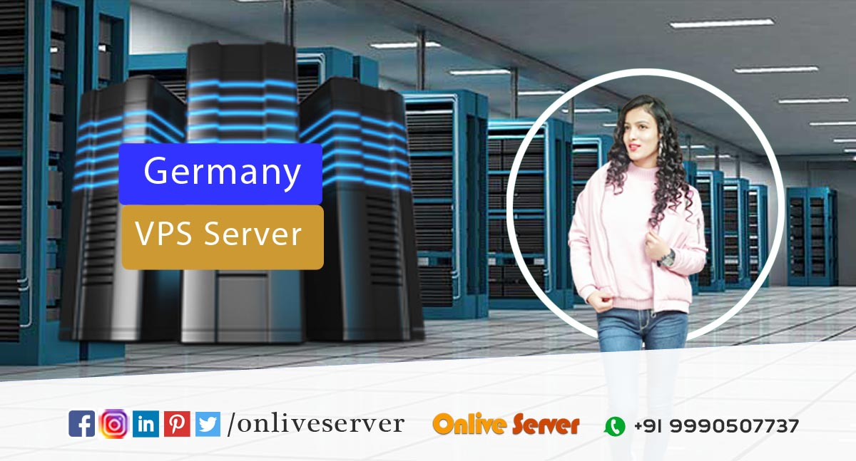 Cheap Germany VPS