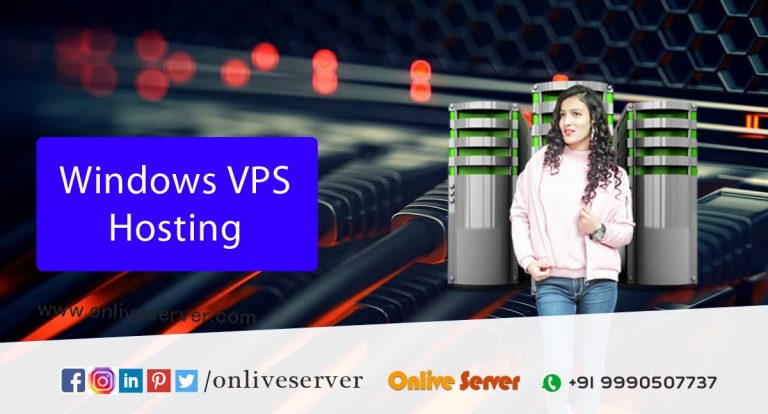 Where to Find the Best Windows VPS Hosting