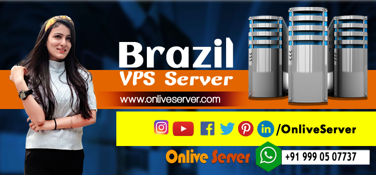 High Quality Cheap Brazil VPS Hosting Solution For Your Business
