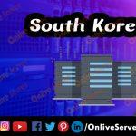 south korea VPS Server