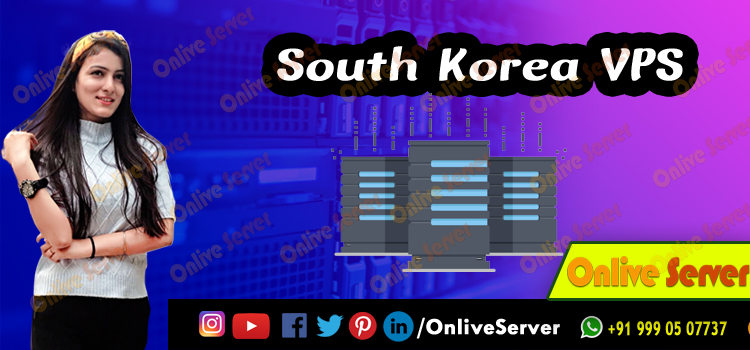 Shoot Business Sky-High With Amazing South Korea VPS
