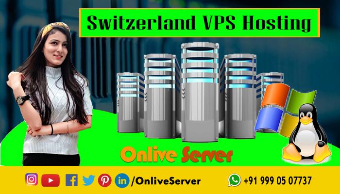 Switzerland VPS