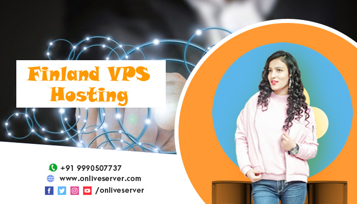 Boost Your Business with Finland VPS Hosting