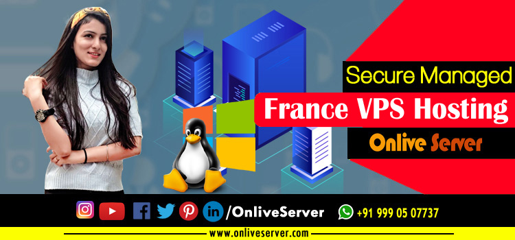 These Benefits of KVM France VPS Hosting Makes It the Best Choice