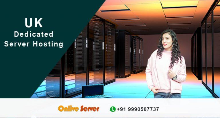 Get Difference Between UK Dedicated Server Hosting and Cloud Hosting