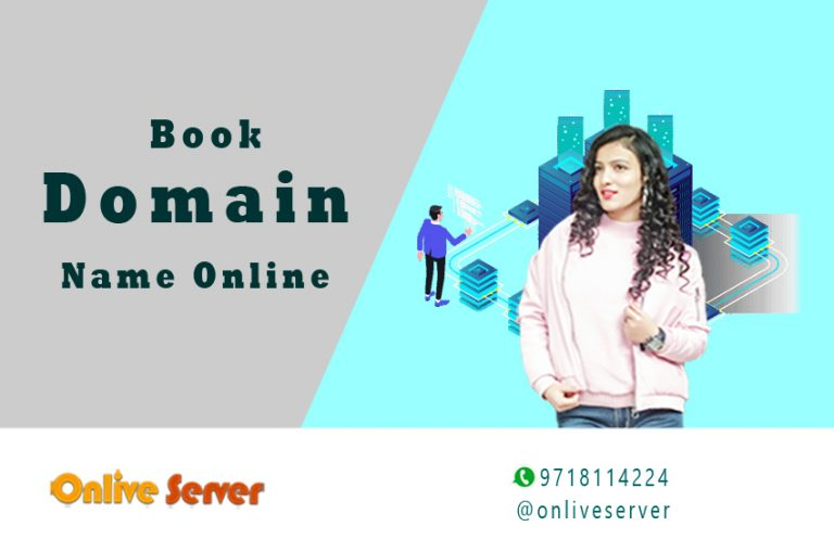 Useful Tips To Remember Before Book Domain Name Online.