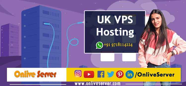 Why choosing UK VPS Hosting over the physical server is right for your business?